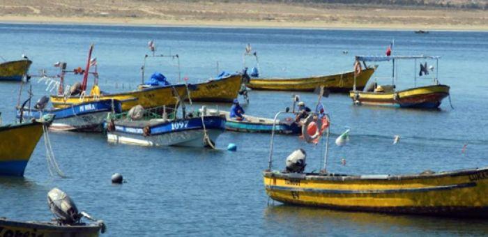 Indespa financia $1.760 millones para reparaciones estructurales y mecánica de 600 embarcaciones artesanales del país
