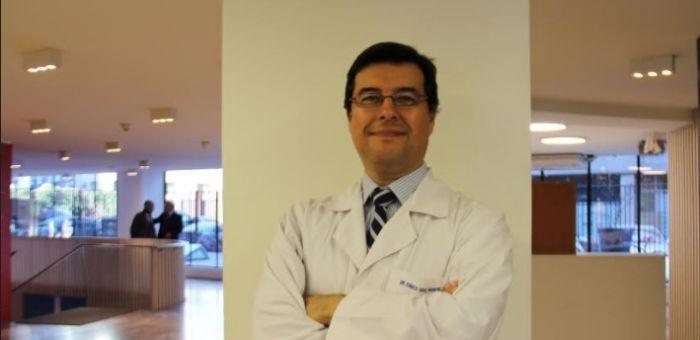 Cáncer a la Próstata: Un diagnóstico temprano permite curar el 80% de los casos